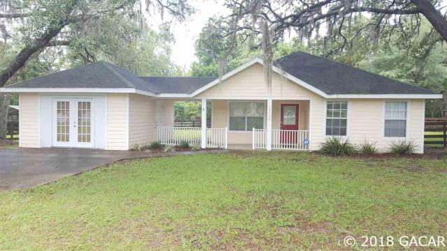 23032 SE 57th Lane, Hawthorne, FL 32641 (MLS #415207) :: Florida Homes Realty & Mortgage