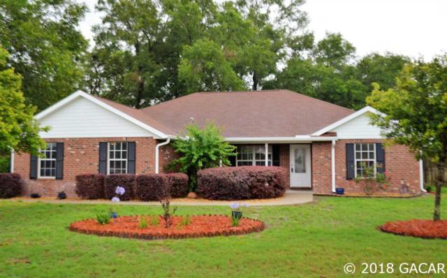 25501 SW 22ND Place, Newberry, FL 32669 (MLS #415213) :: Bosshardt Realty