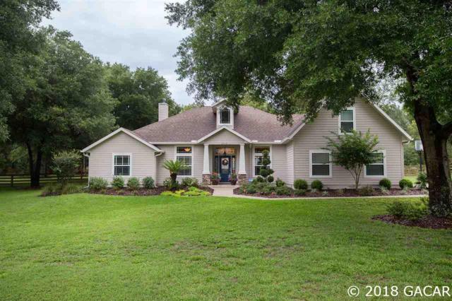 8976 SW 89 Lane, Gainesville, FL 32608 (MLS #415223) :: Bosshardt Realty
