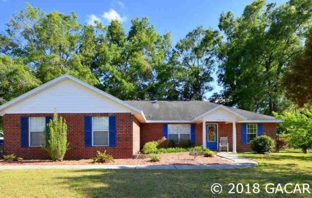 25313 SW 22ND Avenue, Newberry, FL 32669 (MLS #415229) :: Bosshardt Realty
