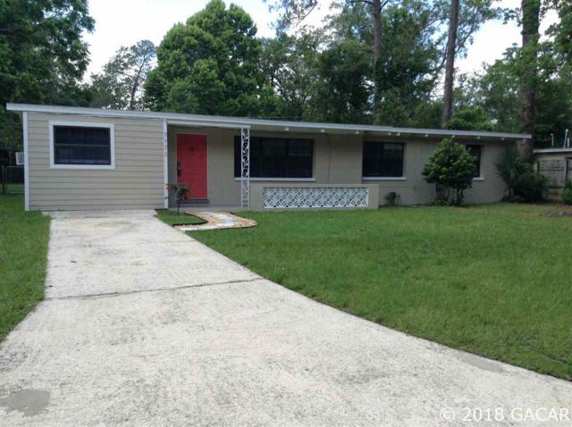 2922 NE 13 Street, Gainesville, FL 32609 (MLS #415241) :: Bosshardt Realty