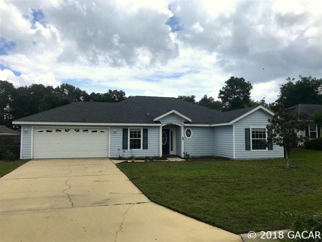 953 NW 255th Way, Newberry, FL 32669 (MLS #415246) :: Pristine Properties