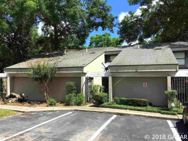 7200 SW 8th Avenue S-119, Gainesville, FL 32607 (MLS #415249) :: OurTown Group