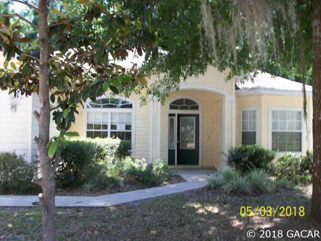 1933 SW 65 Drive, Gainesville, FL 32607 (MLS #415259) :: Pristine Properties