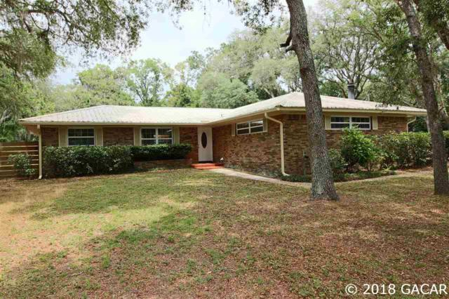 6786 Women's Club Drive, Keystone Heights, FL 32656 (MLS #415260) :: Bosshardt Realty
