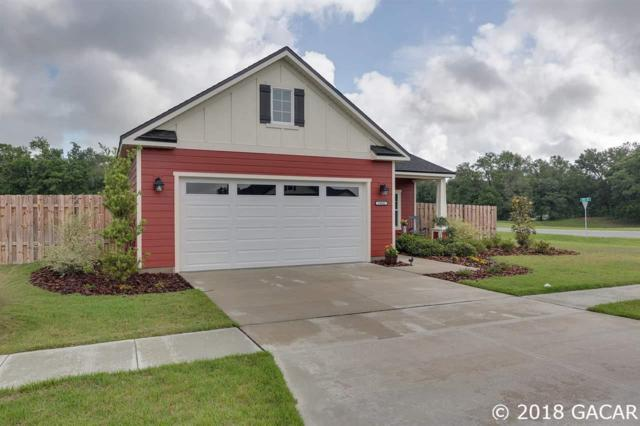 19042 NW 166th Avenue, High Springs, FL 32643 (MLS #415263) :: Thomas Group Realty