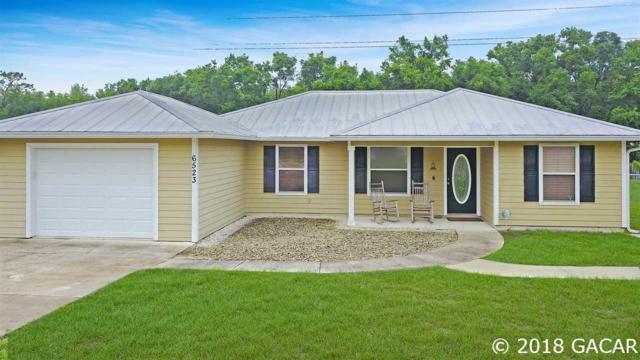 6523 Triest Avenue, Keystone Heights, FL 32656 (MLS #415272) :: Bosshardt Realty