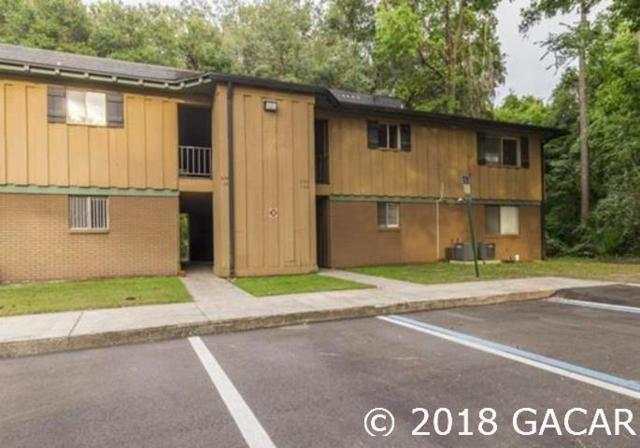 507 NW 39TH Road #135, Gainesville, FL 32607 (MLS #415273) :: Bosshardt Realty
