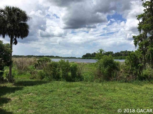 18491 NW 3rd Terrace, Citra, FL 32113 (MLS #415278) :: Bosshardt Realty