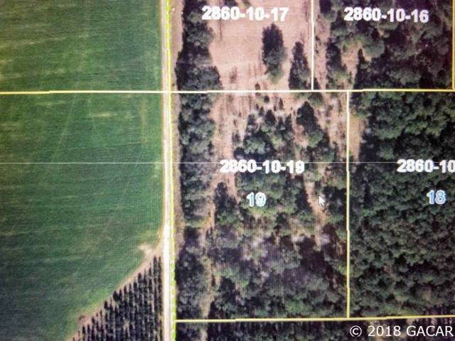 Lot 19 254th Lane, Alachua, FL 32615 (MLS #415283) :: Rabell Realty Group