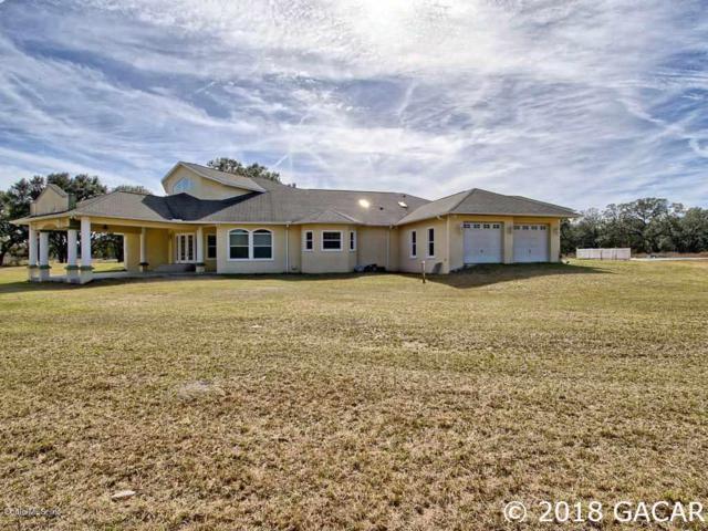10300 SW 1st Way, Webster, FL 33597 (MLS #415295) :: Pristine Properties
