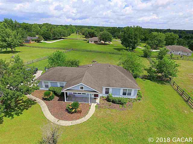 9826 SW 93rd Place, Gainesville, FL 32608 (MLS #415297) :: Pristine Properties