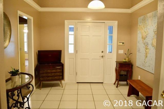 5581 SW 91ST Terrace, Gainesville, FL 32608 (MLS #415300) :: Pristine Properties