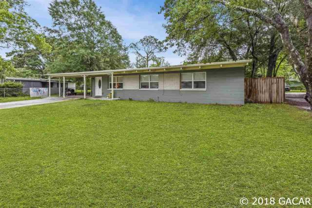 2833 NE 14TH Street, Gainesville, FL 32609 (MLS #415301) :: Pristine Properties