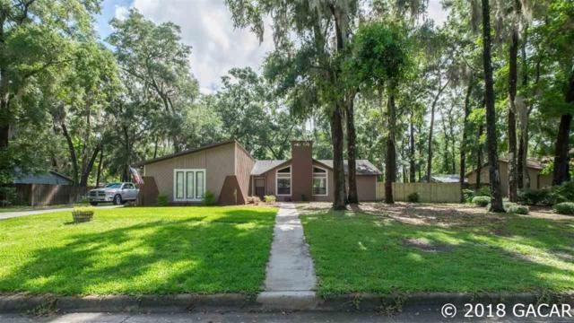 6803 NW 53RD Terrace, Gainesville, FL 32653 (MLS #415302) :: Pristine Properties