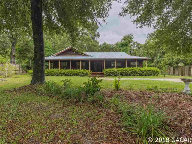 2057 SW 44TH Avenue, Gainesville, FL 32608 (MLS #415304) :: Pristine Properties