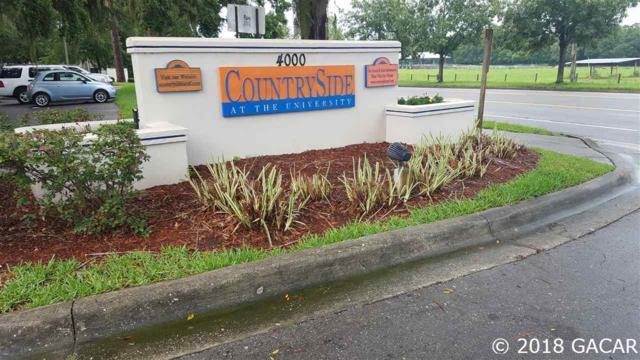 4000 SW 23rd Street 4-105, Gainesville, FL 32608 (MLS #415306) :: Bosshardt Realty
