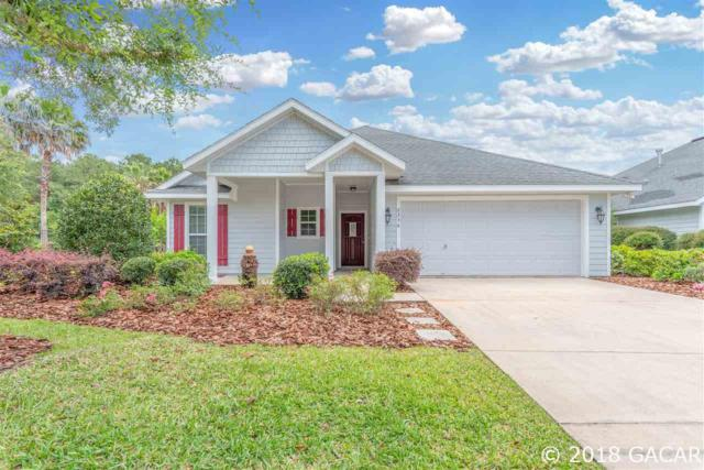 2236 NW 147 Street, Newberry, FL 32669 (MLS #415307) :: Pristine Properties