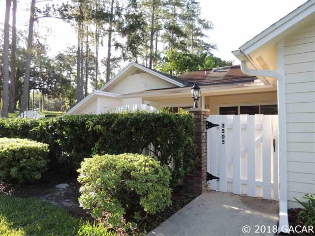3505 NW 104th Drive, Gainesville, FL 32606 (MLS #415314) :: Bosshardt Realty