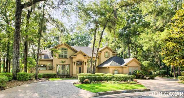 4518 SW 97th Terrace, Gainesville, FL 32608 (MLS #415315) :: Florida Homes Realty & Mortgage