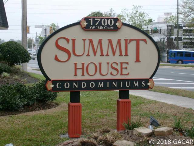 1700 SW 16th Court M-2, Gainesville, FL 32608 (MLS #415318) :: Bosshardt Realty