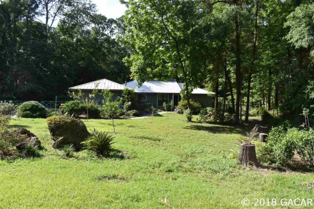 9515 SW 9th Place, Gainesville, FL 32607 (MLS #415332) :: Thomas Group Realty