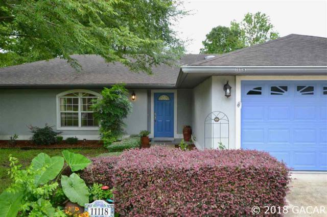 11118 NW 61st Terrace, Alachua, FL 32615 (MLS #415338) :: OurTown Group