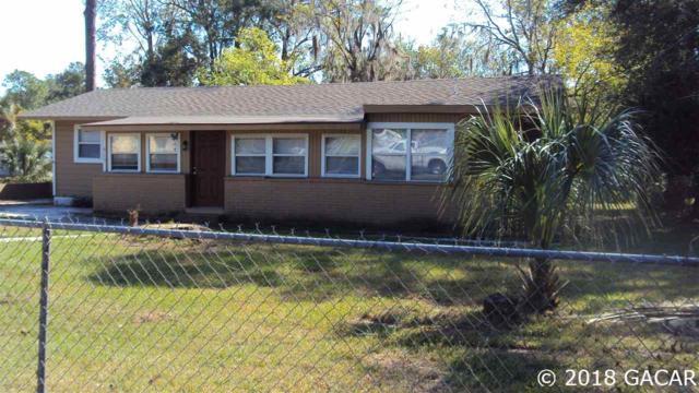 915 SE 12 Avenue, Gainesville, FL 32601 (MLS #415339) :: Bosshardt Realty