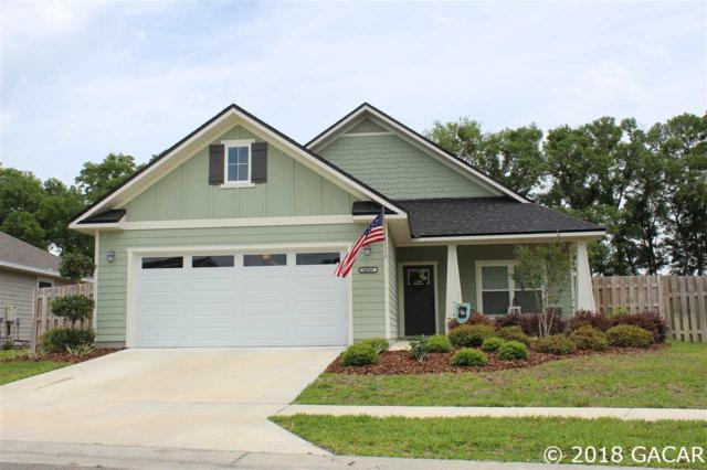 16549 NW 193rd Terrace, High Springs, FL 32643 (MLS #415349) :: OurTown Group