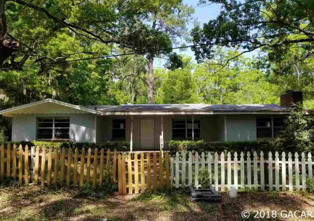 14476 NE 141st Street, Waldo, FL 32694 (MLS #415353) :: Thomas Group Realty