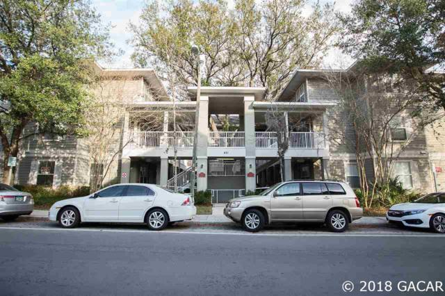621 SW 10th Street #203, Gainesville, FL 32601 (MLS #415364) :: Abraham Agape Group