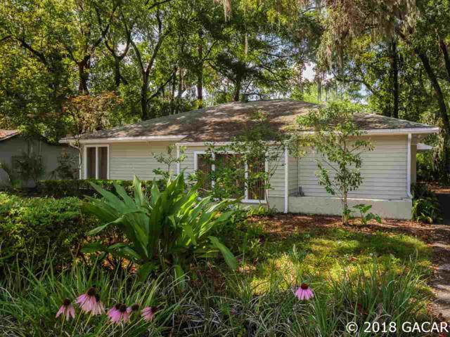 1225 NW 10th Avenue, Gainesville, FL 32601 (MLS #415390) :: Thomas Group Realty