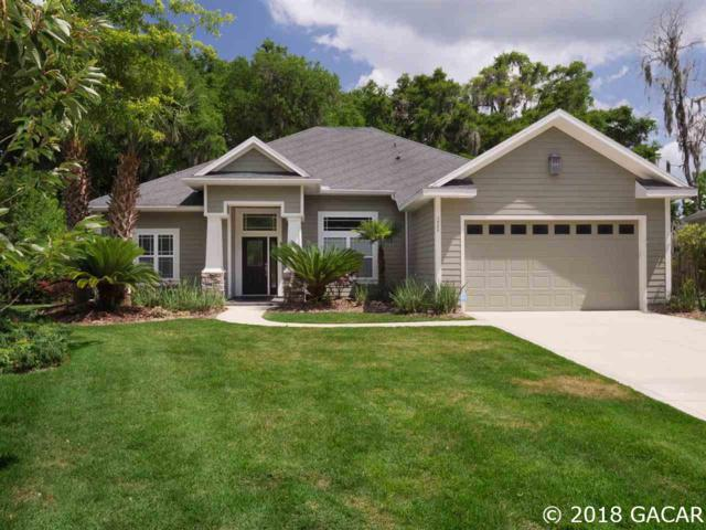 3789 SW 72ND Way, Gainesville, FL 32608 (MLS #415392) :: OurTown Group