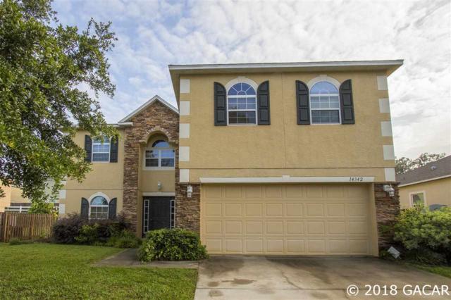 14342 NW 159th Lane, Alachua, FL 32615 (MLS #415393) :: Bosshardt Realty