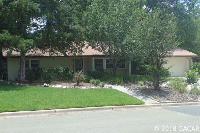 1217 NW 39th Drive, Gainesville, FL 32605 (MLS #415400) :: OurTown Group