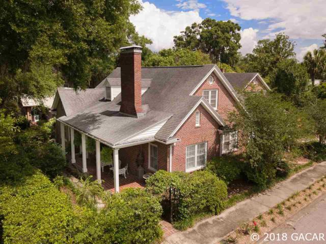 303 NE 8th Avenue, Gainesville, FL 32601 (MLS #415404) :: Bosshardt Realty