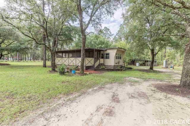 13550 NE 6th Street, Williston, FL 32696 (MLS #415409) :: Bosshardt Realty