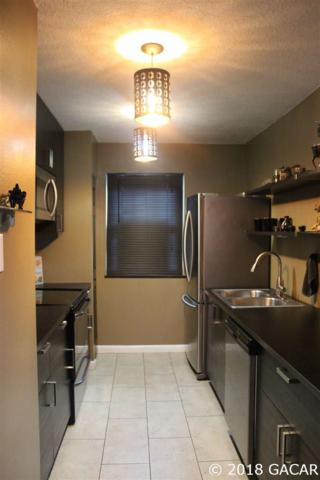 6519 W Newberry Road #209, Gainesville, FL 32605 (MLS #415418) :: Bosshardt Realty