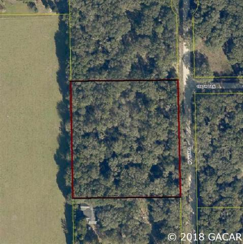 Lot 3 129th Drive, Mcalpin, FL 32062 (MLS #415423) :: Bosshardt Realty