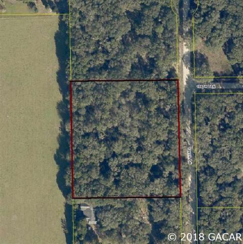 Lot 3 129th Drive, Mcalpin, FL 32062 (MLS #415423) :: Florida Homes Realty & Mortgage