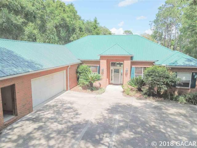 8315 Lilly Lake Road, Melrose, FL 32666 (MLS #415444) :: Thomas Group Realty