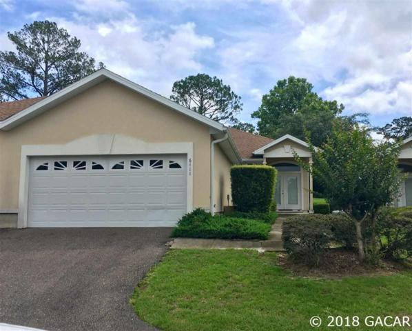 6488 NW 109TH Place, Alachua, FL 32615 (MLS #415472) :: Thomas Group Realty