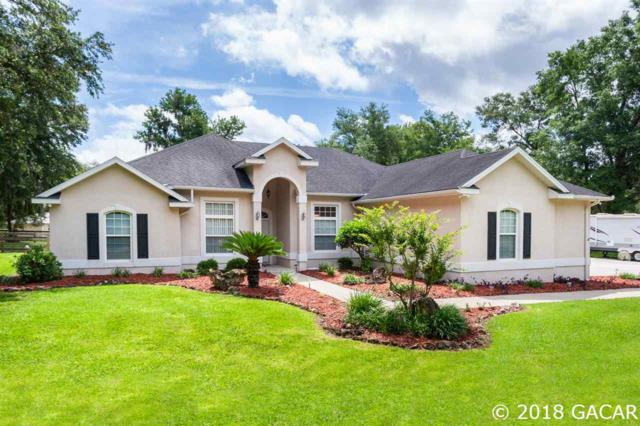 10105 SW 89TH Street, Gainesville, FL 32608 (MLS #415493) :: Bosshardt Realty
