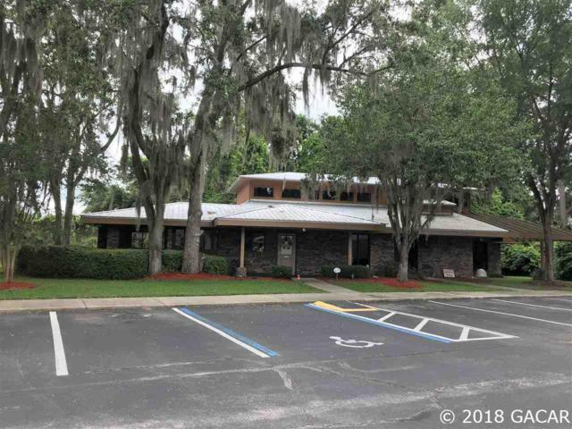 701 SW Sr 47, Lake City, FL 32025 (MLS #415498) :: Florida Homes Realty & Mortgage
