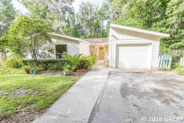 11401 NW 71st Way, Alachua, FL 32615 (MLS #415516) :: Thomas Group Realty