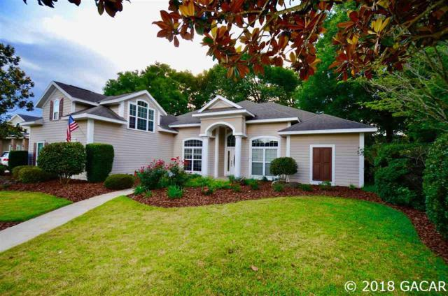 1404 SW 85 Terrace, Gainesville, FL 32607 (MLS #415521) :: Rabell Realty Group