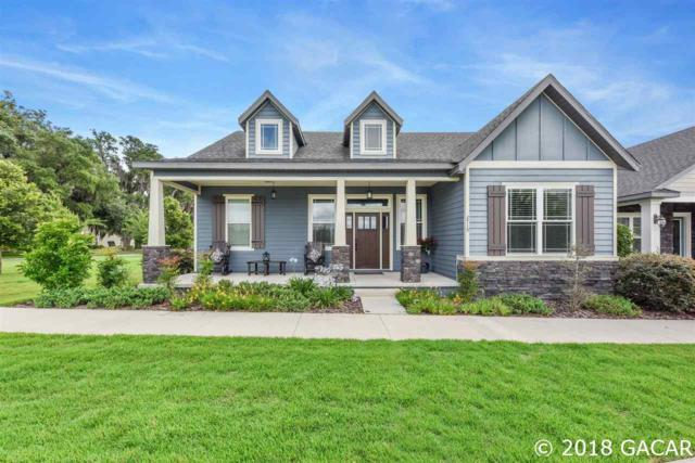 2719 SW 119 Terrace, Gainesville, FL 32608 (MLS #415528) :: OurTown Group