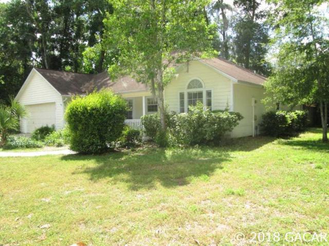 8028 SW 63 Lane, Gainesville, FL 32608 (MLS #415542) :: Thomas Group Realty