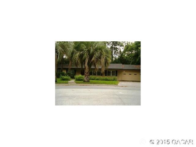 3225 NW 26TH Avenue, Gainesville, FL 32605 (MLS #415575) :: Bosshardt Realty