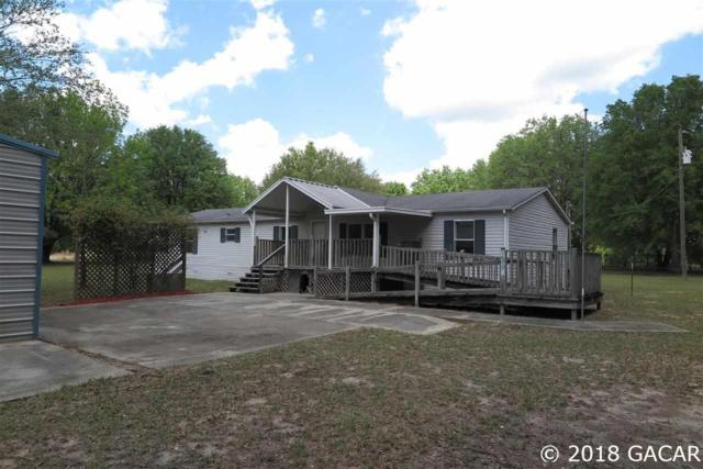 4454 SW Wilson Springs Road, Ft. White, FL 32038 (MLS #415582) :: Florida Homes Realty & Mortgage